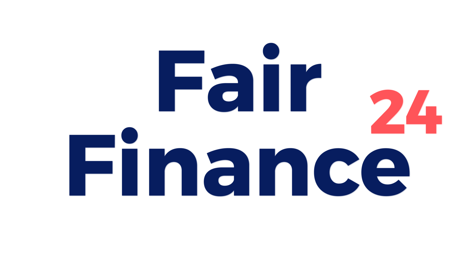 Fair Finance24 Logo