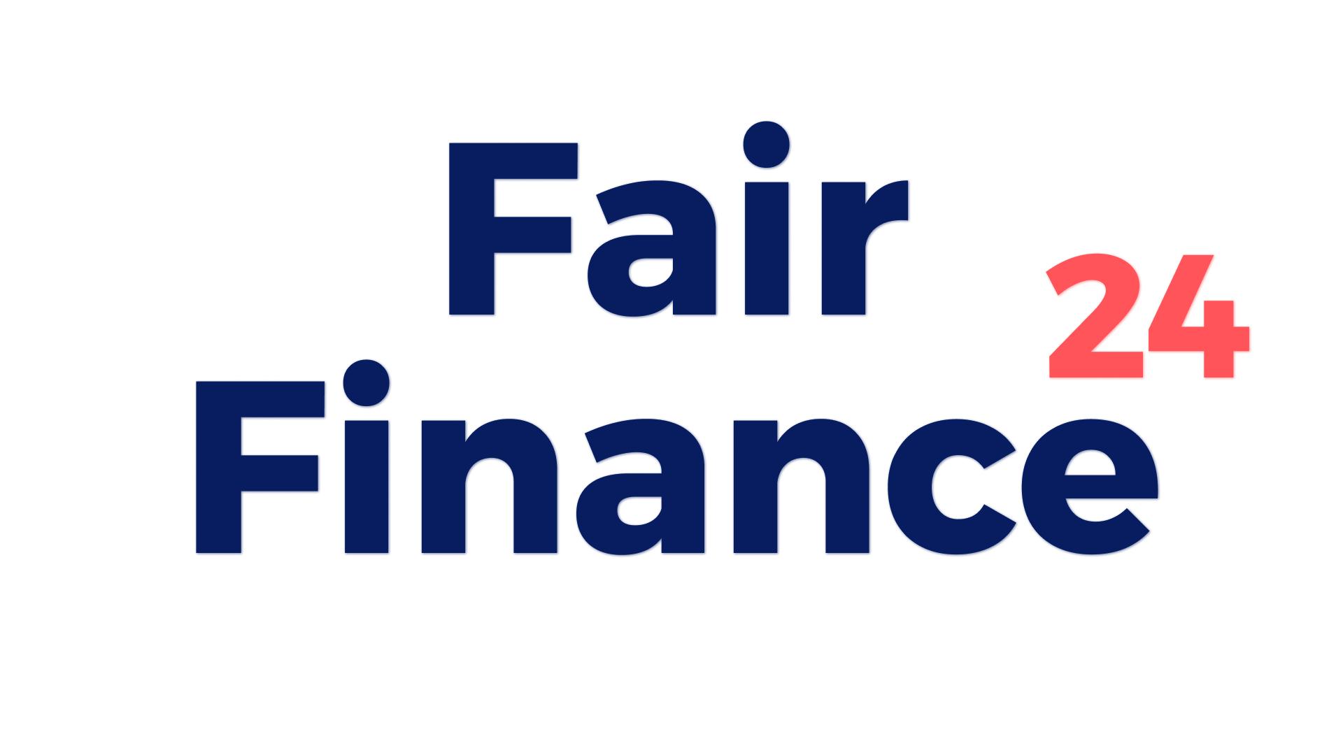 Fair Finance24 Logo