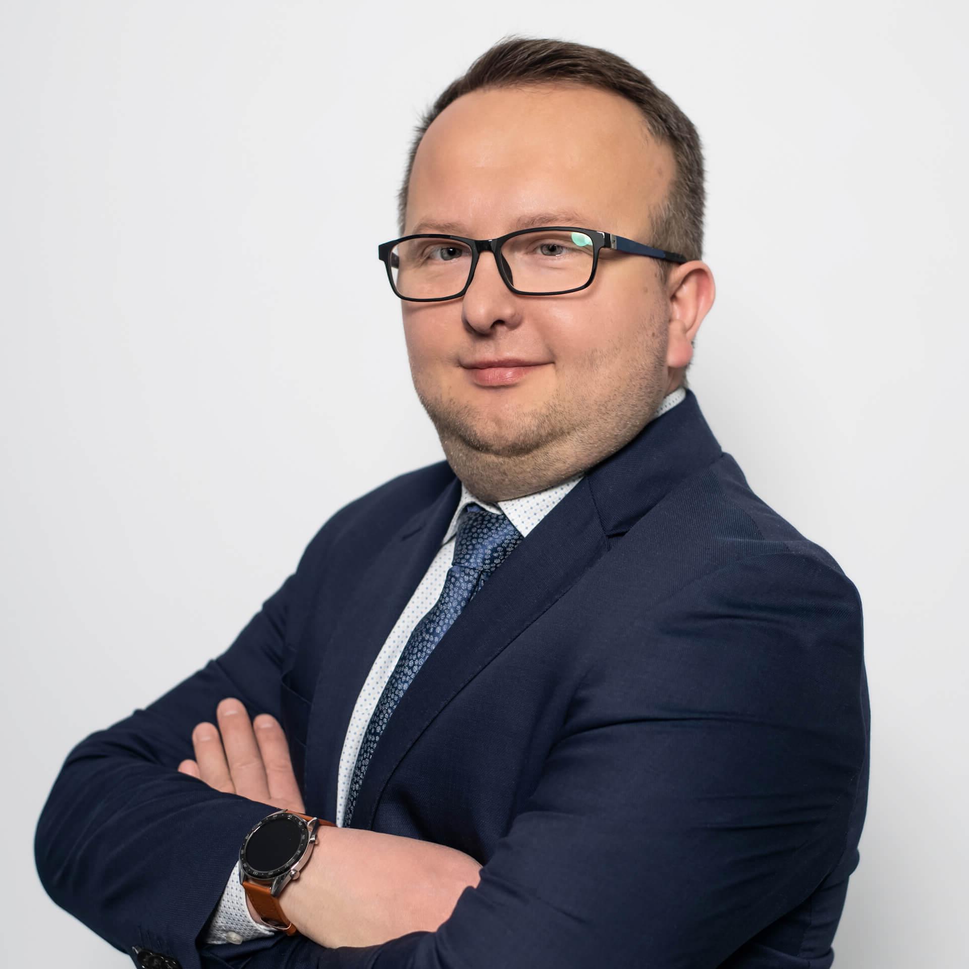 Marcin Lejk