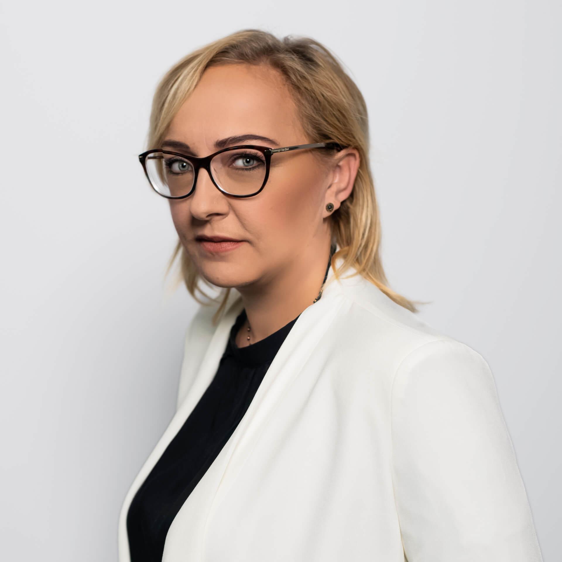 Marta Krasowska