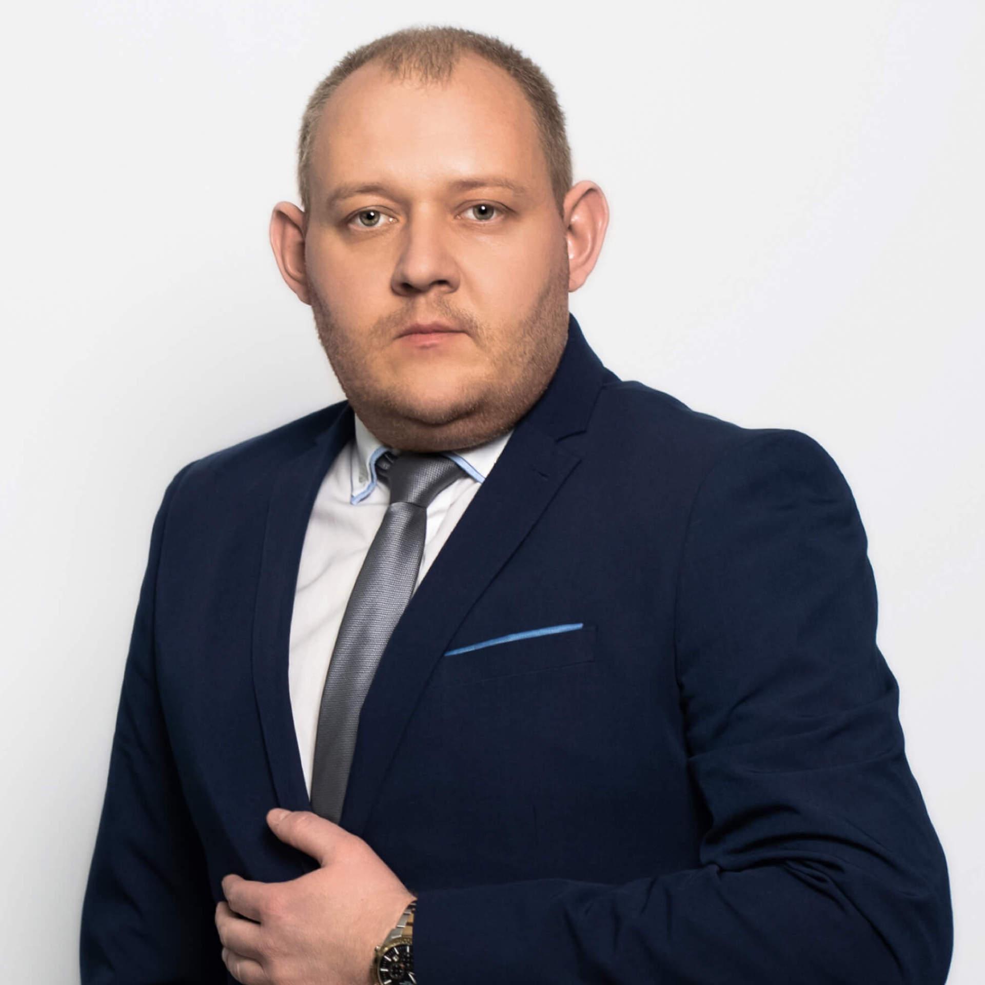 Mateusz Kaniewski