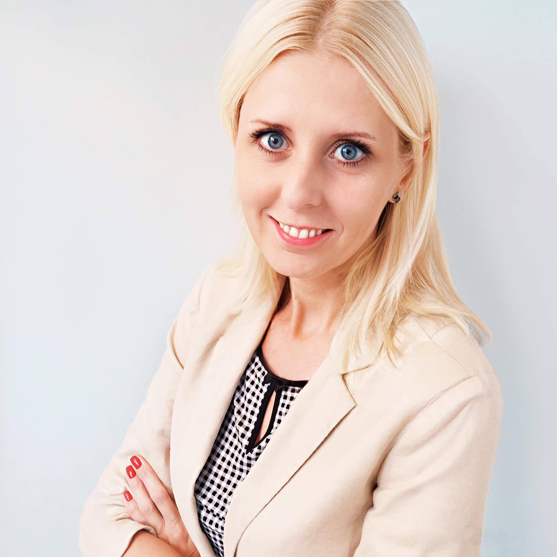 Ewa Marcinkowska-Bakó